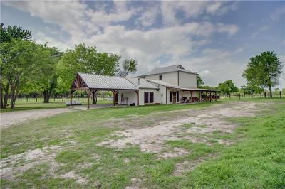 Caddo Mills Farm & Ranch For Sale: 4461 Macs Trail