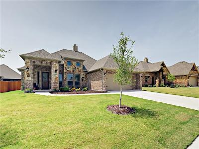 Waxahachie Single Family Home For Sale: 418 Sunset Court