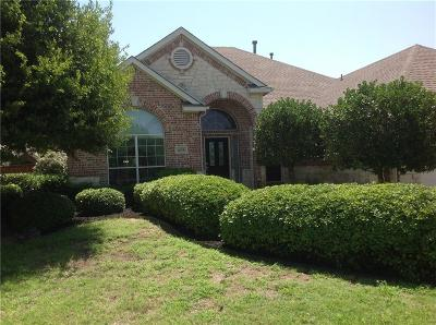 Desoto Single Family Home Active Option Contract: 608 Candle Meadow Boulevard