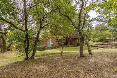 Aledo Single Family Home For Sale: 133 Woodland Hills Drive