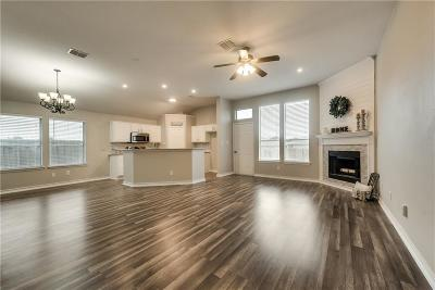 Fort Worth Single Family Home For Sale: 5009 Mountain Valley Court