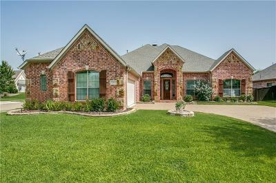 Sachse Single Family Home For Sale: 2403 Green Meadow Drive