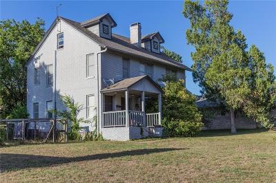 Dallas Multi Family Home For Sale: 2719 W 12th Street
