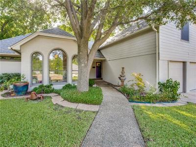 Fort Worth Single Family Home For Sale: 2409 Stanley Avenue