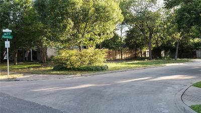 Dallas Residential Lots & Land For Sale: 731 N Oak Cliff Boulevard