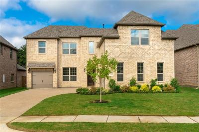 Hickory Creek Single Family Home For Sale: 231 Waterview Court