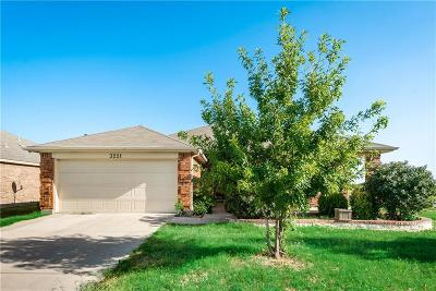 Royse City, Union Valley Single Family Home For Sale: 3221 Taylor Drive