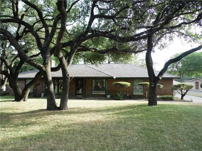 Coppell Single Family Home For Sale: 551 Arbor Brook Lane