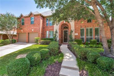 McKinney Single Family Home For Sale: 5313 Sandstone Lane