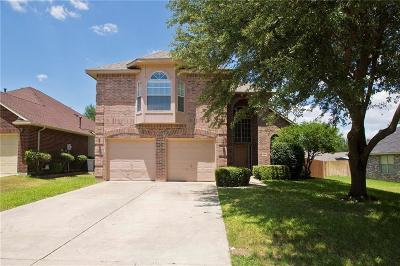 Plano Single Family Home For Sale: 2217 Sky Harbor Drive