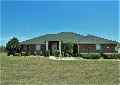 Red Oak Single Family Home For Sale: 111 Springfield Lane