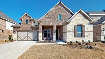 Forney Single Family Home For Sale: 1672 Deerpath Drive