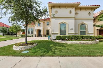 Plano TX Single Family Home For Sale: $1,150,000