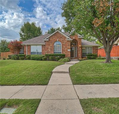 Plano Single Family Home For Sale: 2400 Frosted Green Lane