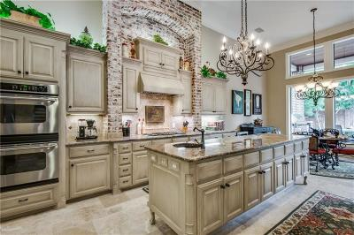 Single Family Home For Sale: 4004 Sahara Court