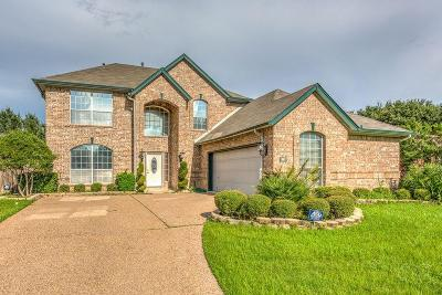 Arlington Single Family Home For Sale: 2014 Rumson Drive