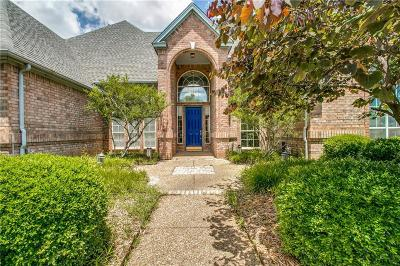 Keller Residential Lease For Lease: 1609 Greenhill Court
