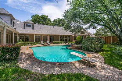 Plano Single Family Home For Sale: 1716 Riviera Drive