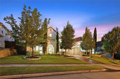 Plano Single Family Home For Sale: 6640 Canyon Oaks Circle