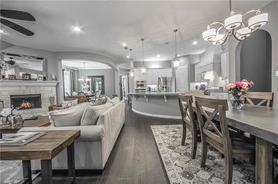 Mckinney Single Family Home For Sale: 7400 Nicolet Lane