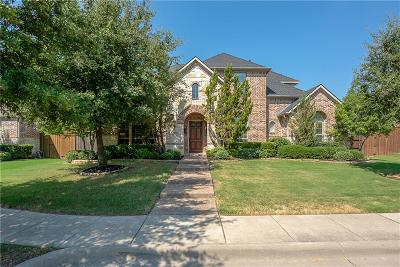 Frisco Single Family Home For Sale: 11623 Coronado Trail