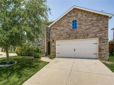 Wylie Single Family Home For Sale: 310 Highland View Drive