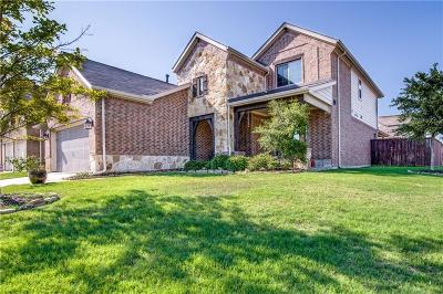 Little Elm Residential Lease For Lease: 2409 Sun Creek Drive