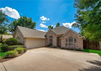 Garland Single Family Home For Sale: 4509 Fairlake Drive