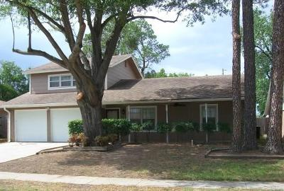 Irving Single Family Home For Sale: 2917 Lawrence Street