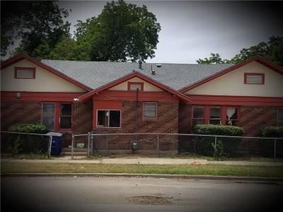 Dallas Single Family Home For Sale: 700 W Brooklyn Avenue