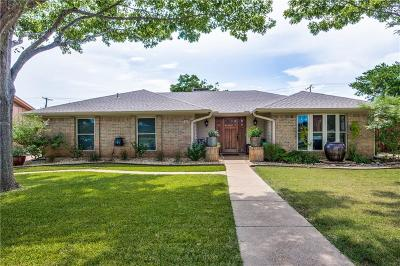 Farmers Branch Single Family Home For Sale: 12959 Pennystone Drive