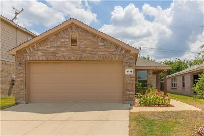 Single Family Home For Sale: 8848 Sun Haven Way