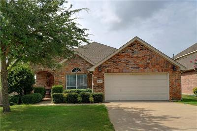 Fort Worth Single Family Home For Sale: 4116 Yancey Lane