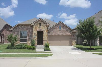 McKinney Single Family Home For Sale: 4501 Tortuga Lane