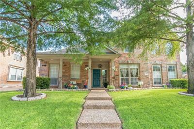 Keller Single Family Home For Sale: 2819 Flint Trail
