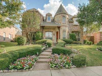Frisco Single Family Home For Sale: 4997 Carnegie Drive