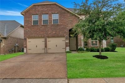 Fort Worth Single Family Home For Sale: 5713 Diamond Valley Drive