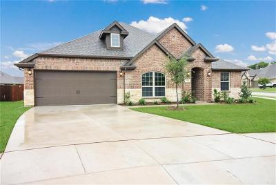 Melissa Single Family Home For Sale: 3502 Sequoia Lane