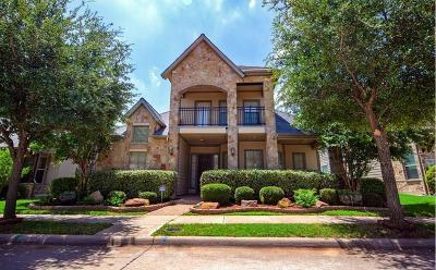 Single Family Home For Sale: 7705 Chief Spotted Tail Drive
