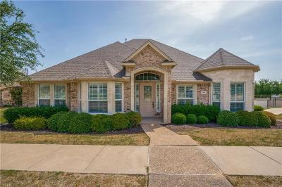 Benbrook Single Family Home For Sale: 9004 Reata West Drive