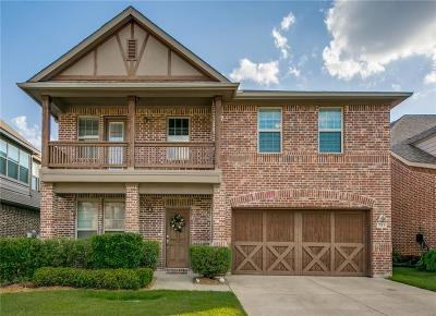 Rockwall Single Family Home For Sale: 781 Miramar Drive