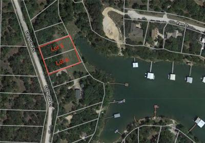 Parker County, Tarrant County, Wise County Residential Lots & Land For Sale: Lot 6 Cozy Cove Court