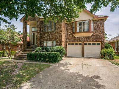Cedar Hill Single Family Home For Sale: 711 Ford Drive
