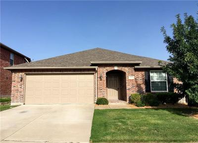 Frisco Single Family Home For Sale