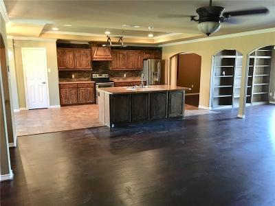 Forney TX Single Family Home For Sale: $225,000