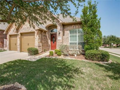 Richardson Single Family Home For Sale: 5729 New Castle Drive