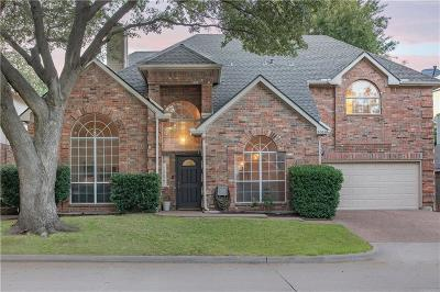 McKinney Single Family Home For Sale: 5014 Falcon Hollow Road