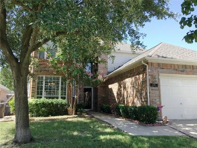 Fort Worth Single Family Home For Sale: 4740 Parkmount Drive