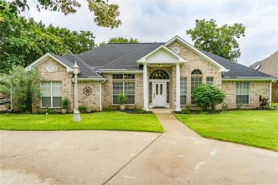 Lindale Single Family Home For Sale: 903 Martha Becker Drive