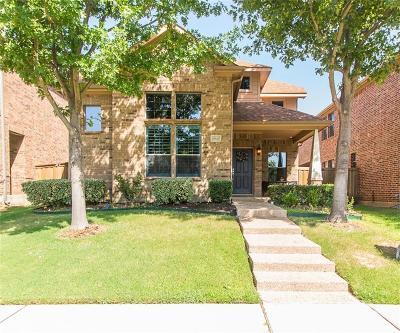 Grand Prairie Single Family Home For Sale: 6945 Nava